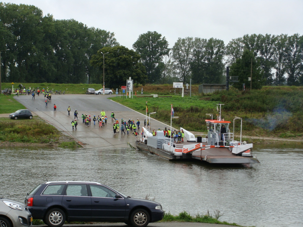 Limburg Meeswijk (B) - Berg (NL) Hoal Euver